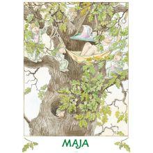 Maja Ek affisch