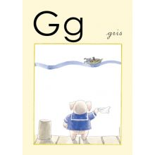 "Lilla ""t"" G"