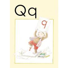 """Lilla """"t"""" Q"""