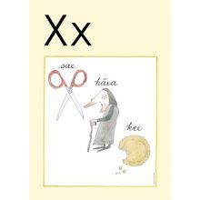 """Lilla """"t"""" X"""