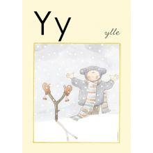 """Lilla """"t"""" Y"""
