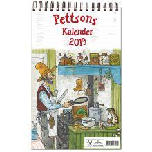 Kalender - Pettson 2019