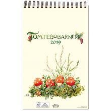 Kalender - Tomtebobarnen 2019