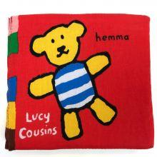 Tygbok - Hemma , cousin