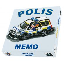 Polismemo