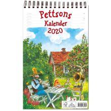 Pettsons kalender 2020