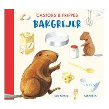 Castor & Frippes bakgrejer