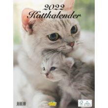 Kattkalender 2022