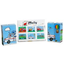 Molly kub