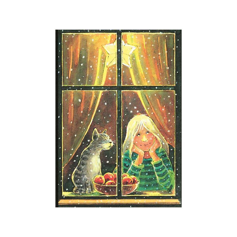 Pomonas julstjärna